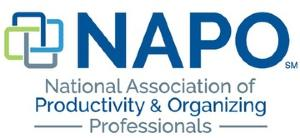 NAPO-National-Association-of-Productivity-and-Organizing-Professionals